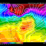 High tomorrow in Sioux City of 55 then way up to 65 on Saturday! Shorts & Sandals Saturday! --Clint http://t.co/JpluMGRIFz