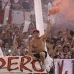 Uno de los mejores partidos del mundo, en juego. El ambiente, impresiona http://t.co/ULQmsf5Nrp #CopaSudamericana http://t.co/xeIB7AVP9b