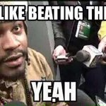 Marshawn a post game interview is already out. See you in #Seattle .... #SEAvsSF @SNFonNBC http://t.co/ZVtDtfye2X
