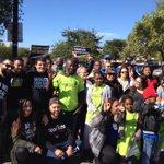 Thx @Dreamdefenders for your fierce support of #WalmartStrikers 2day. Photo from Miami. http://t.co/vs9kgKA9Ke