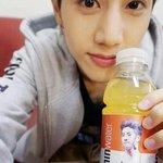 U r my vitamin.. Mark @mtuan93 #เพ้อขั้นสุด ???????? http://t.co/dEJqVrtYL0
