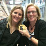 Had a blast with @nenshi @wick_22 for #WickFest kickoff last night! #legacy #hockeygirls http://t.co/oyrgtpkLbd