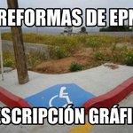 Las medidas de seguridad de @EPN se traducen en lo siguiente... #YaMeCanse #EmergenciasMexicanas911 http://t.co/xAjwaEGUrh