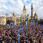 Scotland is still waiting.. #smithcommission #DevoMax not delivered ! #indyref2 #IndyScot http://t.co/2sBdOPw4PI