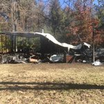Another fire happened overnight in Oktibbeha County. No injuries. #WTVANews http://t.co/xwedtpJrpu