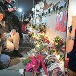 Mahnwache vor Sana Klinikum in Offenbach: Tränen-Abschied von der Lehramtsstudentin #Tugce A. http://t.co/hI97jXZyQs http://t.co/kYK0N9p8r1