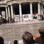 Evento en apoyo a Atzin Andrade, detenido injustamente #20NovMX en estos momentos en Bellas Artes: http://t.co/oGK7AZUktG