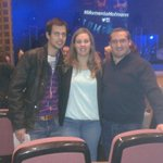 En el concierto de Maldita Nerea!!! #momentohofmann http://t.co/i73yHX4KF2