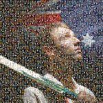 Alan Jones remembers his mate Phillip Hughes, plus see a mosaic of #putoutyourbats tributes http://t.co/HlG2W22afP http://t.co/VVNTdqfKMv