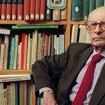 ► le 28 novembre 1908 naissait le célèbre anthropologue Claude Lévi-Strauss. [Il est mort le 30 octobre 2009] http://t.co/Y83EHQ60wR