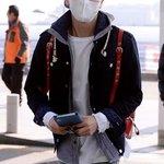 Super Junior イトゥク、コンサートのため台湾へ(29日、仁川空港) 2P http://t.co/FbKUrQi8EE