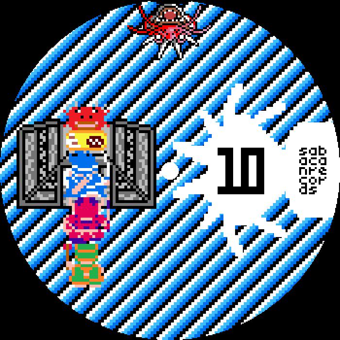 10年走り抜けたぞ! これからもよろしく頼むぜ! 【鯖缶】Sabacan Records 10th http://t.co/r8EwyhHIew 【udon-020】 http://t.co/D5ijF6MPix
