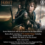 RT @warnerbrosindia: @Nikhil_Dwivedi We are looking for someone to join in an adventure... #EPICHobbitMarathon http://t.co/KlqmR8bJqx