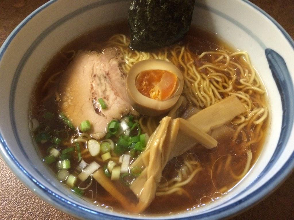 (・ω・) <夕飯。ふぉ。 http://t.co/tx0CQf6xut