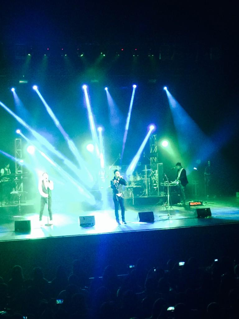 Show en Chile @RioRomamx Amonos! http://t.co/Y02sHvELrI