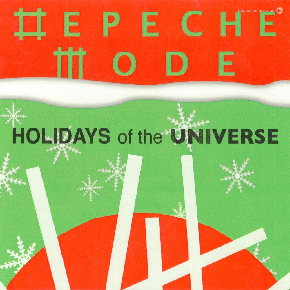 Holidays Of The Universe. The #DepecheMode Christmas card for 2008. http://t.co/3ZJdwWptiE