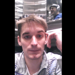 A very chill dude got stuck in a broken elevator with a total lunatic and filmed everything. http://t.co/H5Wjzc9cvh http://t.co/XzvuySaK0J