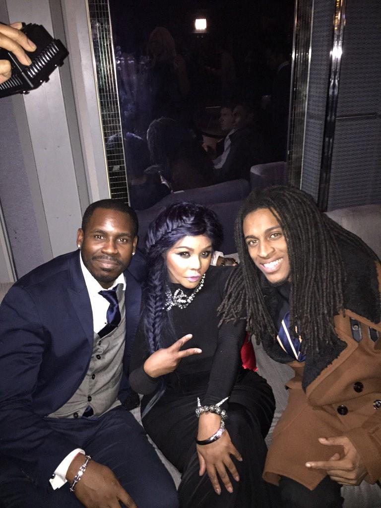 @LilKim nice meeting you ☺️ http://t.co/4BiSrNP3dd
