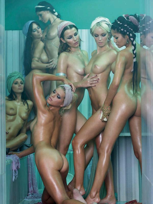 Самые откровенные фото девушек 89988 фотография