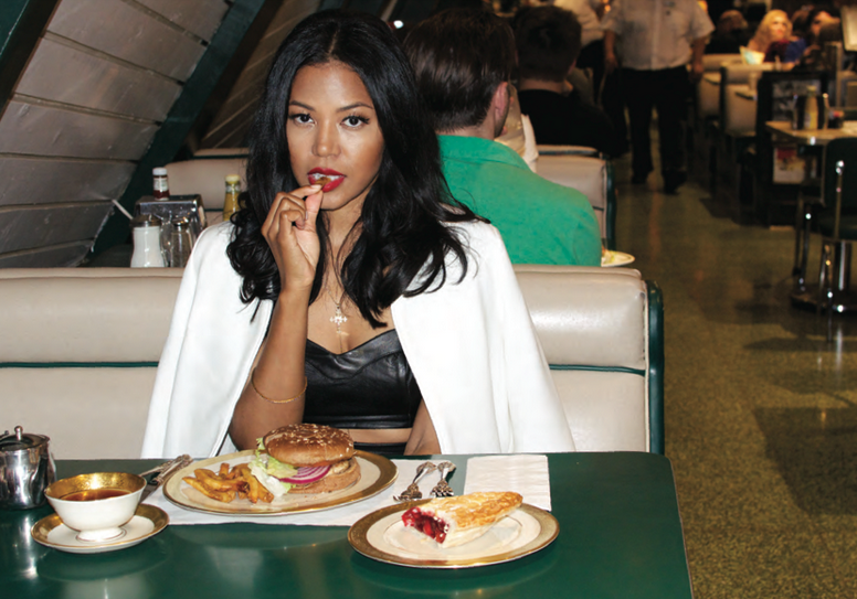 Ameriie is Back: New Albums, New Novels, New YouTube Channel  http://t.co/89Nqy9a5q7 @ItsAmeriie http://t.co/MJPZB2xhxc