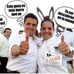 No ps ya veo la afinidad de estos dos @MaloroAcosta y @EPN iguales de pendejos #malorotramposo http://t.co/Id9d676r07