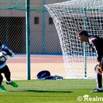 The team train on Grand Stade de Marrakech side pitch! #HalaMadrid http://t.co/CMLkXNzWnb