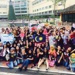 Malaysia had a 5sos meet up :) || @5SOS #5SOSMeetUp http://t.co/YaVYRE2Kwy