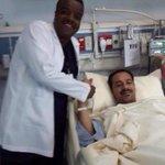 ألف لا بأس عليك يابو فهد ، اجر وعافية الله يردك لاهلك واحبابك ماتشوف شر ياغالي. http://t.co/f8MnmpG8rK