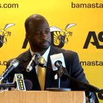 Jenkins says God has called him to an assignment at ASU. http://t.co/COmjc8Spfb