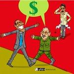 Caricatura EDO: Como la guayabera / EEUU y Cuba http://t.co/r9V9AxHens