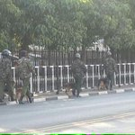 #OccupyParliament Our wonderful Police service should join us save Kenya today ! Najua Wamechoka pia http://t.co/j5qJwJBuD1