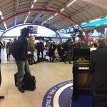 Hij ist er! #piano #utrechtcs #utrecht #stadslicht @NS_online http://t.co/UZz4ai2JuZ