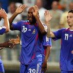 Ribéry, Nasri et Anelka sont les sportifs qui agacent le plus les Français >> http://t.co/cawbYNcG90 @Le_Scan_Sport http://t.co/20EGBGXwC7