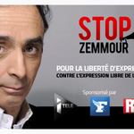PETITION : Employeurs d'Eric Zemmour prenez vos responsabilités ! http://t.co/7oey6RwCVA http://t.co/Ye5SOL6QxL