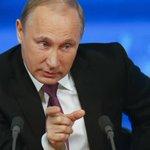Vladimir #Poutine : la Russie nest pas un vassal qui marche au pas http://t.co/t7FzxvpBRZ http://t.co/8Ckn5Kb1Sw
