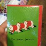 Pour Noël, faites plaisir à vos amis, offrez-leur une carte du Père Noël : http://t.co/6iQbtIvaDw