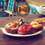 ミスタードーナツ限定「ブルックリンD&D」- デニッシュ×ドーナツの新食感 - http://t.co/u7z2OblROg http://t.co/szbSWdKoqK