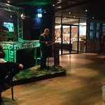 Bij Jaarafsluiting @fcgroningen @FCGOnline werkelijk indrukwekkende speech van de directeur.......@jdnijland http://t.co/npWA1gFW1d
