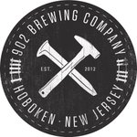 New on tap- 902 Brewing: Heaven, Hell or Hoboken IPA. Come support Hobokens own brewery! #Hoboken http://t.co/NG5QGGTXiz