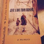 Looking forward to reading this by @boyfrombristol #bristol http://t.co/R3DUCql5GB