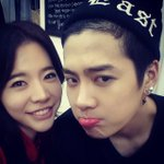 GOT7s Jackson gets friendly with Sunny and their fellow Roommates http://t.co/wQ5ywZUkvV http://t.co/calF901vLp