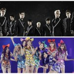 Line-up Revealed for 2014 KBS Song Festival; Includes #EXO, #GirlsGeneration, and More http://t.co/ItnPkmGdsu http://t.co/5vnp0ykMTa
