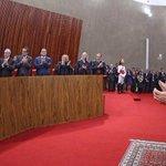 Diplomada, Dilma pede pacto contra a corrupção http://t.co/wsgin7C3mV http://t.co/Tg8SxAECU0