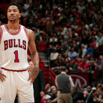 Derrick Rose will NOT play tonight vs Knicks due to illness. Bulls are 4-4 without Rose this season. http://t.co/mWZt7URyO4