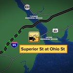 Disabled Vehicle: Superior St at Ohio St. #HavreDeGrace #GMM2 http://t.co/cVTEjgawkk
