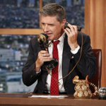 Were really gonna miss the crap out of @craigyfergs #LateLateShow http://t.co/vq7MzXSt2s http://t.co/dji8ZP92HR