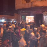Having seen AAP projector show people in Ghonda VS admit those 49 were real achche din @dilipkpandey @bhatianuj7 http://t.co/W7QgiBtH9S