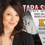 TONIGHT // @hometownhockey_s @taratheslone drops the puck @KROCKCentre. Get tickets now >> http://t.co/t6gxisbmNh http://t.co/Q0WkSj8V4E