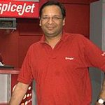 He played important role in @narendramodi campaign & now hes going back to revive Spice Jet http://t.co/wZFOjxs92E http://t.co/HviVF1gl9w
