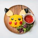 ポケモンカフェが渋谷パルコにオープン - 通信で限定ピカチュウをゲット! - http://t.co/qZLf6Z2Puu http://t.co/ZLg8rKTxrC